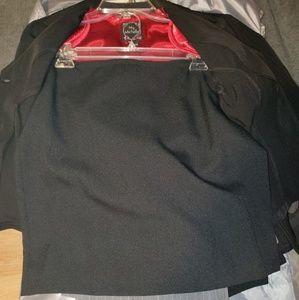 Size ³/4 skirt suit